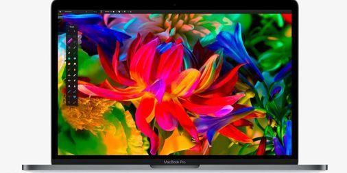 Rumors: next-generation MacBook Pro will use IGZO lower power screen