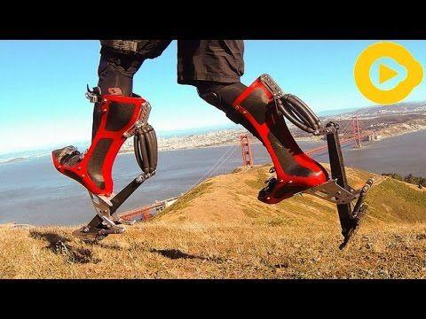 10 Inventos Tecnológicos que No Conocías ▶2 - YouTube