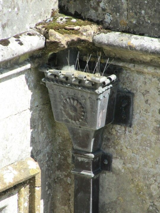 17 Best Leader Heads For Gutters And Downspouts Images On