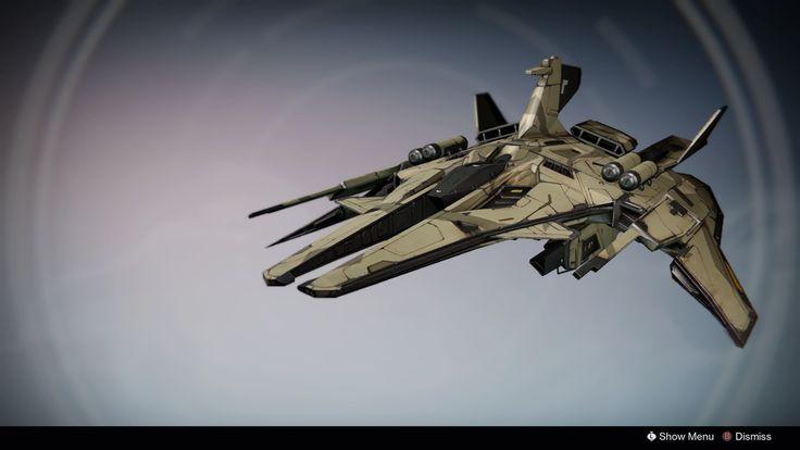 Kestrel Class CX0 | Destiny Wiki | Fandom powered by Wikia