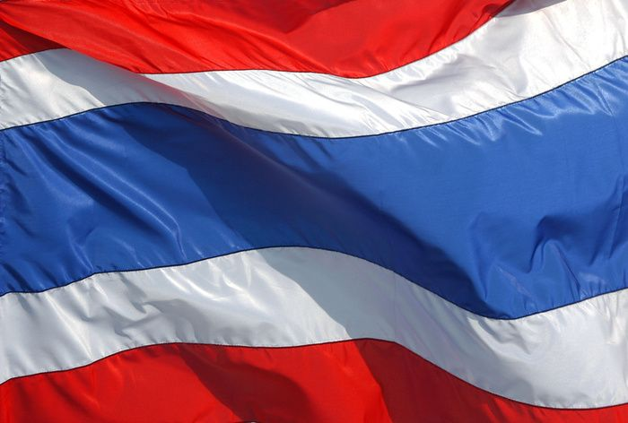 В Таиланде отменены туристические мероприятия и возможны проблемы с транспортом