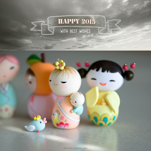 Happy New Year!   Flickr - Photo Sharing!