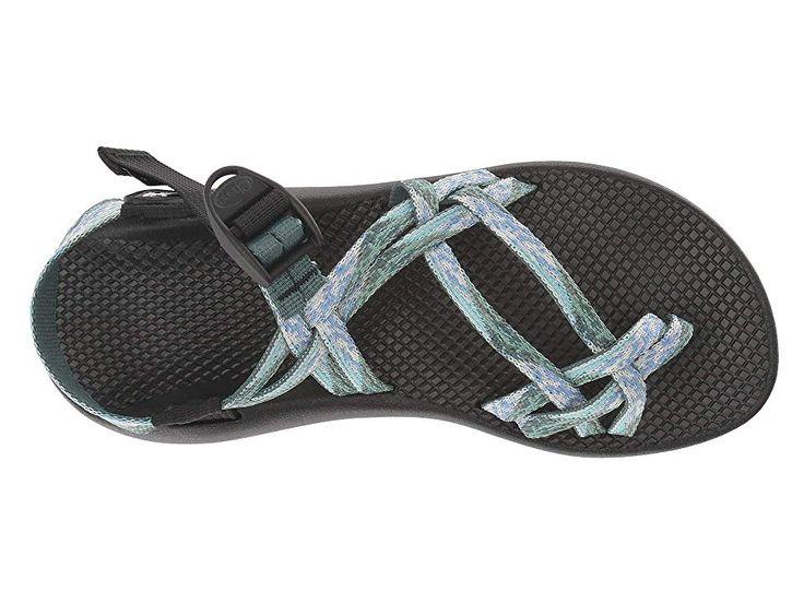 Chaco ZX/2 Rocky Mountain Women's Shoes Rocky Green