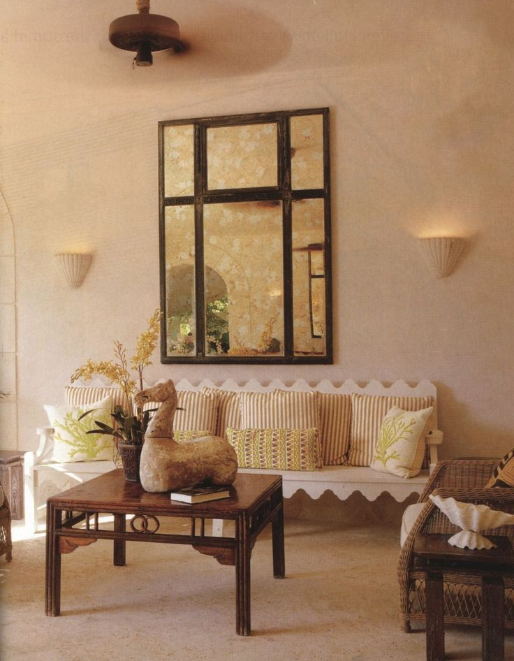 52 Best Images About Interiors By Bunny Williams On