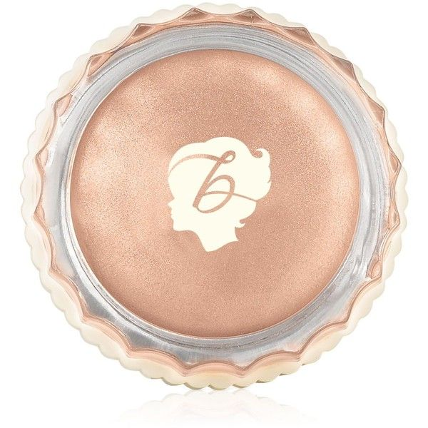 Benefit Cosmetics creaseless cream eyeshadow ($20) ❤ liked on Polyvore featuring beauty products, makeup, eye makeup, eyeshadow, filler, benefit eye shadow, benefit eye makeup and benefit eyeshadow