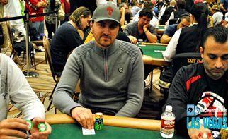 Fabio Coppola sul poker online del Nevada: 'Due room, pochi giocatori e solo microlimits'
