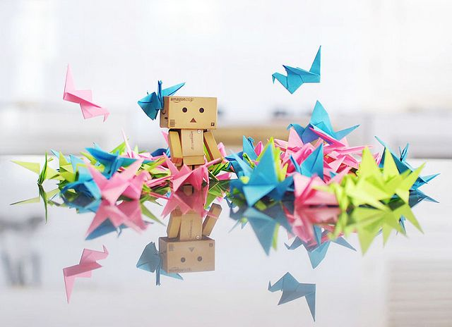 Danbo's All Time Love | Flickr - Photo Sharing!