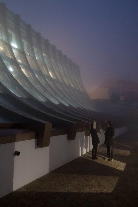 Wine Museum by Atelier405 Www.405.pt
