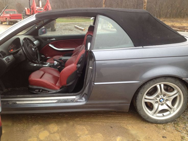 Make BMW Model 330Ci Year 2001 Body Style Convertible Exterior