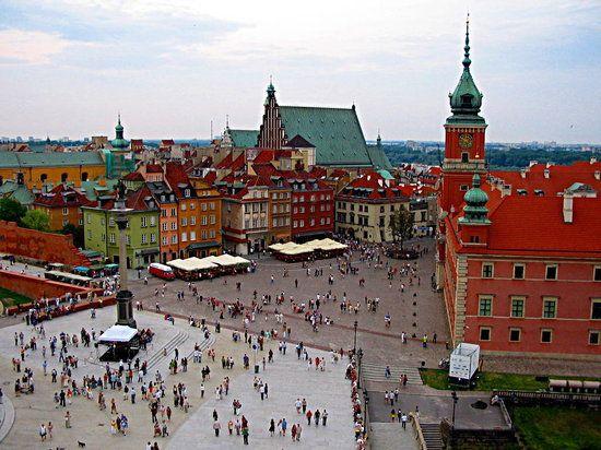 3 Days in Warsaw: Travel Guide on TripAdvisor