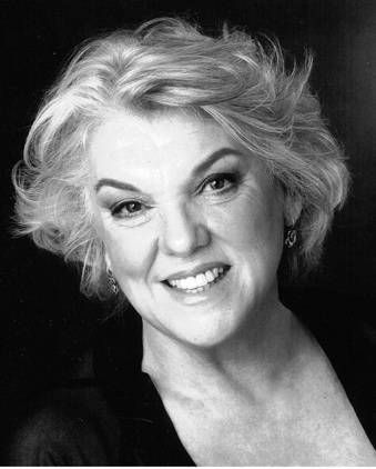 Tyne Daly is awesome!
