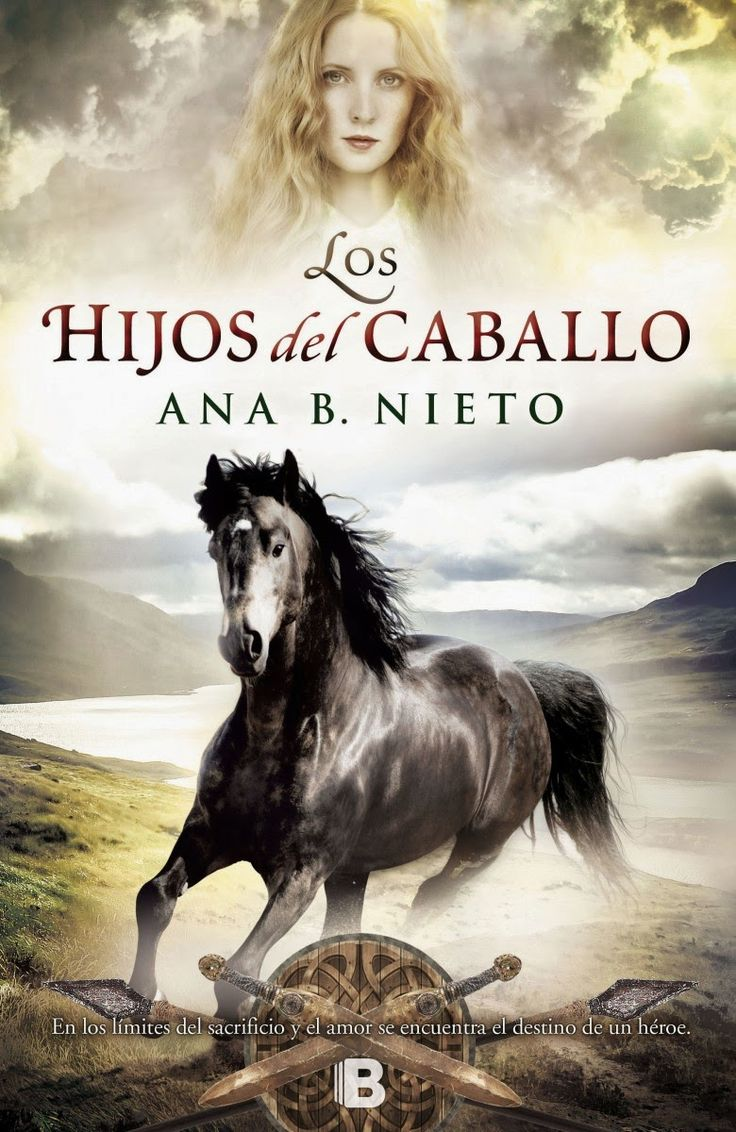 Find This Pin And More On Libros The Children Of The Horse (los Hijos Del