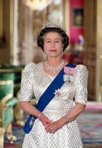 A vida da Rainha Elizabeth II em fotos