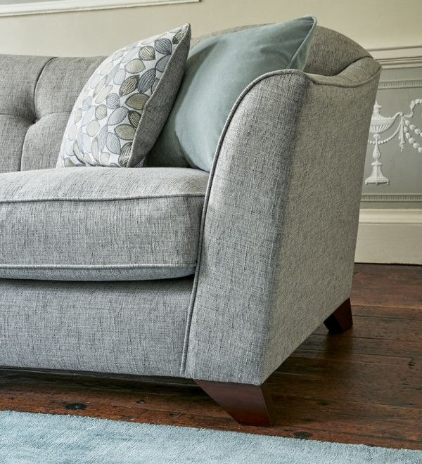 Bartelli Fabric Sofa Range | Sofology