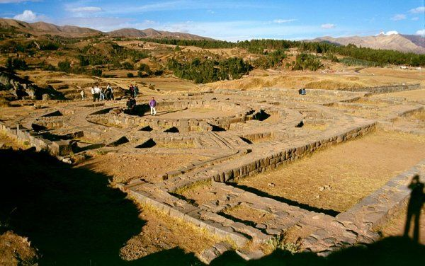 "Share this:MessageToEagle.com – A highly thought-provoking theory has been put forward by a researcher who is suggesting that the fabulous Sacsayhuamán temple in Peru might contain a hidden 30,000 year-old writing. A discovery of this magnitude could easily re-write not only our understanding of the Stone Age but also world history. In our article ""Sacsayhuamán -Was It …"