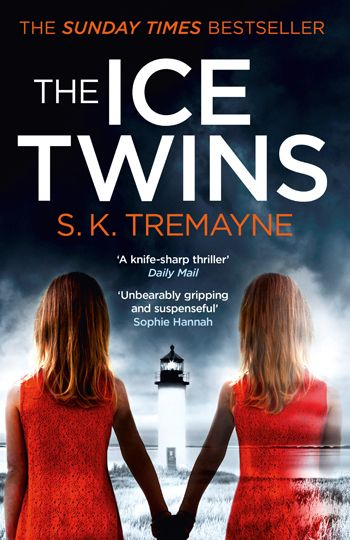 Spooky, chilling, creepy, haunting – all words that describe this debut thriller to perfection...Read More