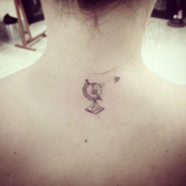 Tatuagens delicadas: as tattoos mais lindas para te inspirar                                                                                                                                                                                 Mais