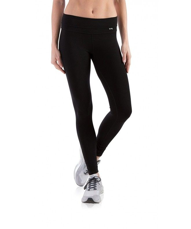 ef9d29407150a9 Women's Merino Wool Flex Legging (260 GSM) - Black - CM1869TW9Y8,Women's  Clothing, Active, Active Leggings #Active #Sports #outdoor #Active Leggings