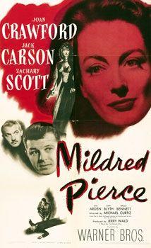 A great Joan Crawford film