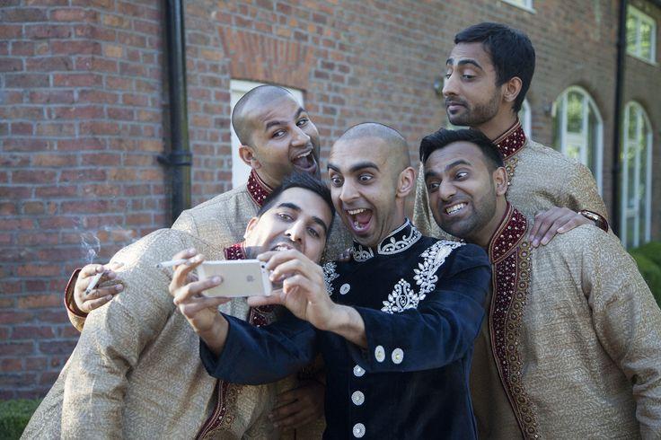 #asianwedding #weddingphotography #selfie