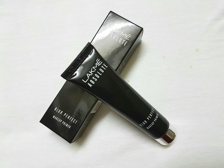 Lakme Absolute Blur Perfect Primer Review