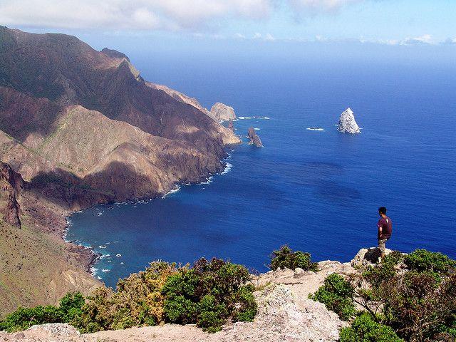 Saint Helena, from Saint Helena tourism