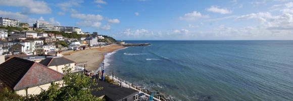 Isle of Wight accommodation, hotels, bed & breakfast , businesses - Ventnor Isle of Wight