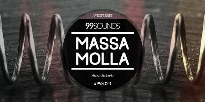 Free Massamolla Sample Pack by 99Sounds