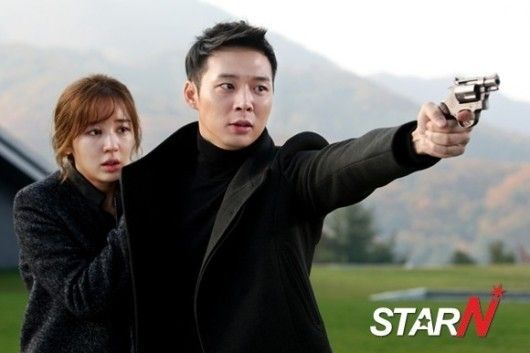 "Micky Yoochun's new Korean drama ""I Miss You"": Park Yoochun Will Take Over From Yeo Jin Gu From Episode 5"