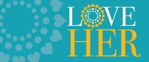 #FEvents: Win 2 VIP Tickets & Transportation to #LOVEHER2014! |