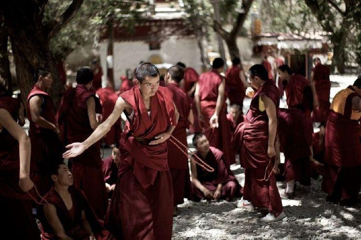 Czy można żyć 150 lat? Niektórzy buddyjscy mnisi twierdzą, że nasze ciało jest tak zaprogramowane, że nie powinno to sprawić nam żadnej ...