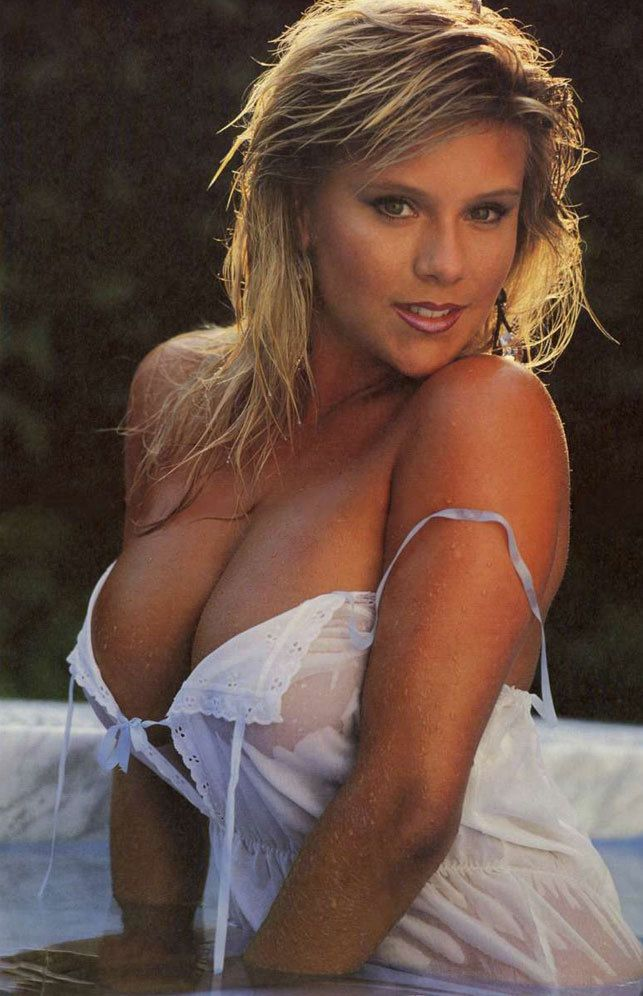 The 80 Hottest Women Of The 80S  Celebryci, Pikne -4477