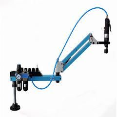 [ $28 OFF ] Air Tapping Machine Tapping Capacity M3-M12,pneumatic Tapping Machine Pneumatic Tapper 1Pc