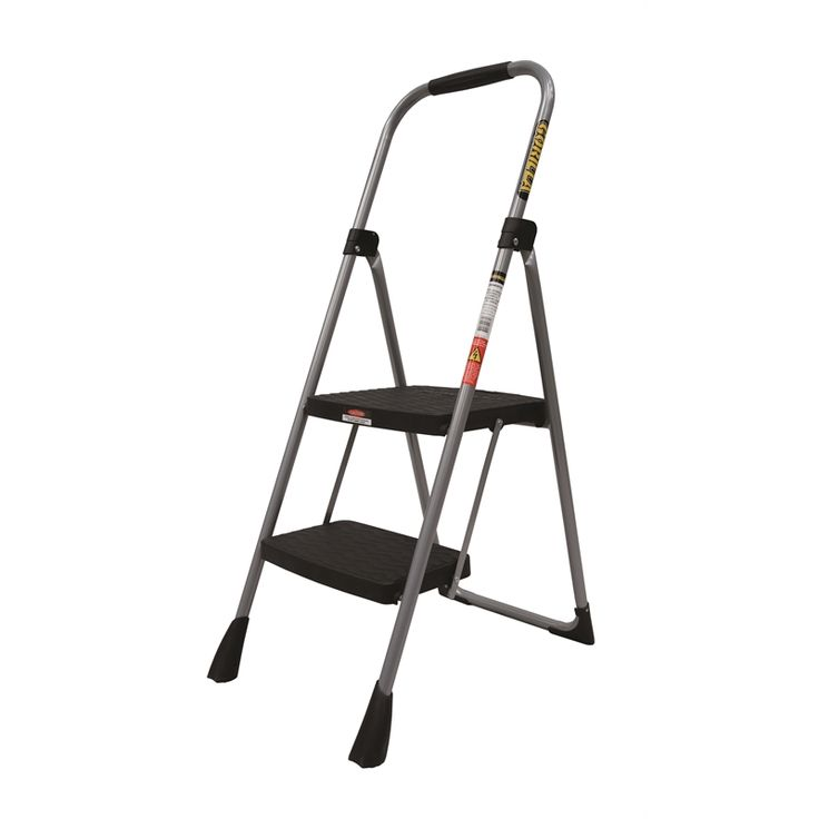 Find Gorilla 120kg 2 Step Household Step Ladder at Bunnings Warehouse. Visit your local store for the widest range of building & hardware products.