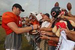 Chicago Bears: How to Tackle Training Camp | Bleacher Report