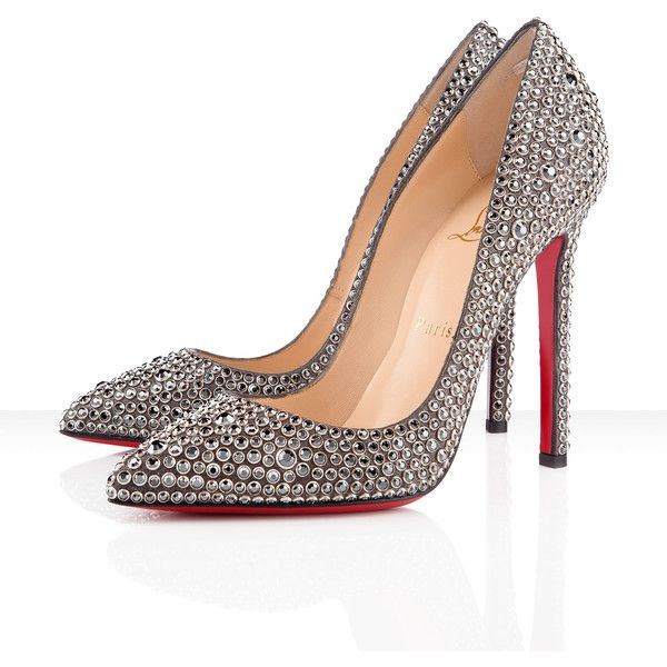 Christian Louboutin Special Occasion gradient