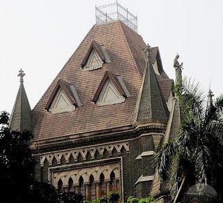 Oldest high court in India - Mumbai (1878) built by the British- British India