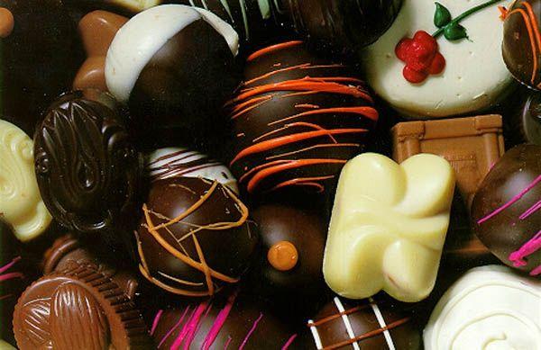 Chocolate Museum | Shopping | St.Petersburg