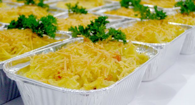 Natural Cooking Club | Macaroni Schotel http://ncc-indonesia.com/?p=2233