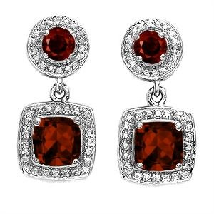 8 best images about january birthstone garnet on