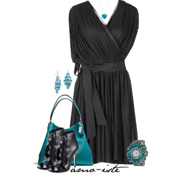 Coach & Lanvin, created by amo-iste on Polyvore