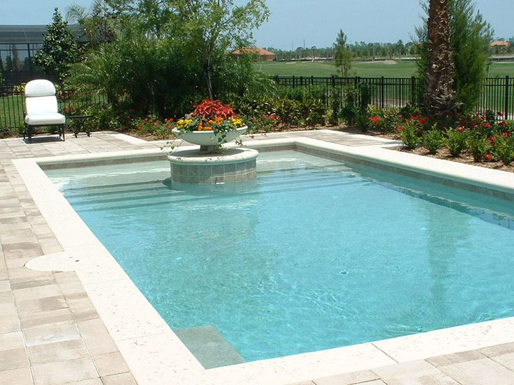 Top 10 Questions When Building a Pool