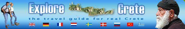Crete travel guide Explorecrete.com/ swaps ideas-greek words