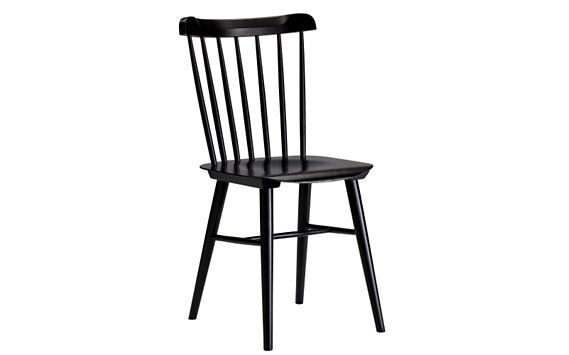 G's favorite windsor back chair. Salt Chair from dwr $100