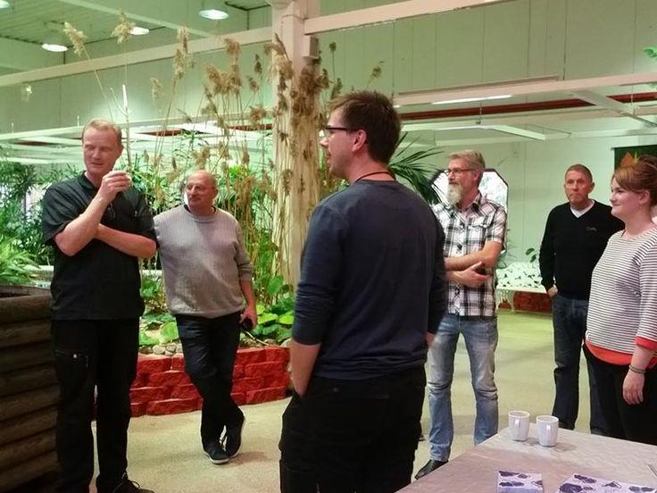 Tack för besöket på Prismadagen. Tisdag 11 oktober 2016 hade vi fest i Prismahuset - det är alltid festligt att hälsa intresserade välkomna till oss. Vi kallar den här typen av arrangemang för Prismadagar. De handlar om oss och våra produkter MEN lika mycket om vilka frågor och utmaningar som kunder, installatörer, konsulter, beställare och alla andra har och önskar få svar på och se lösningar för http://www.prismatibro.se/prismadag-11okt_161024/ #prismatibro