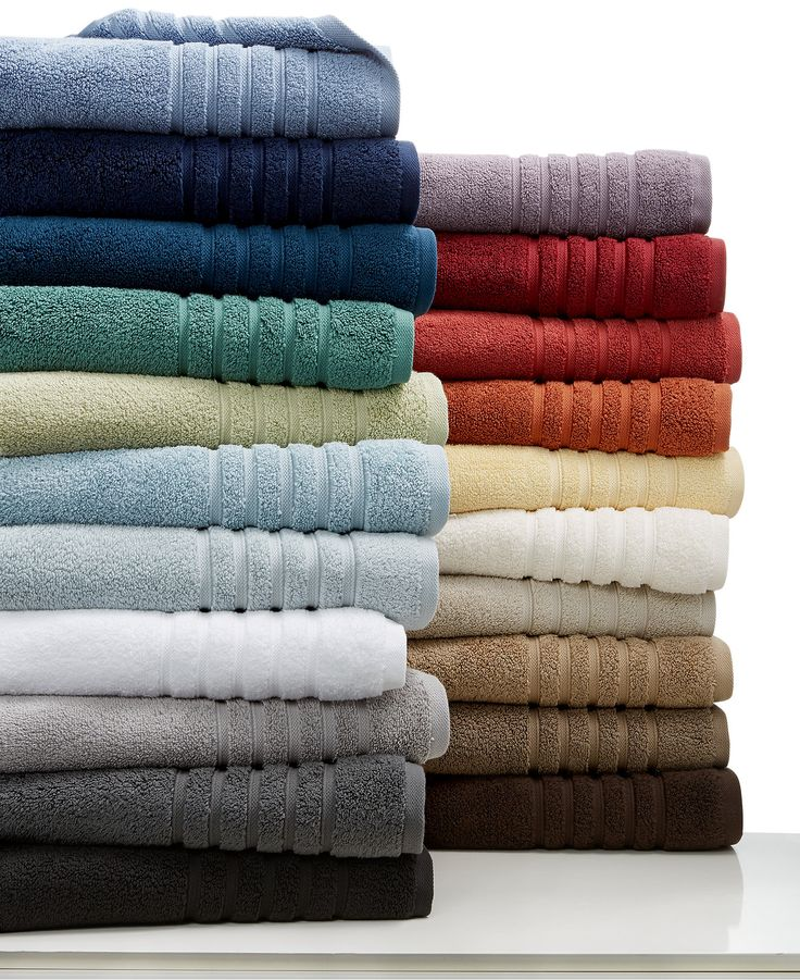 Macys Bath Towels Alluring 30 Best New Macy's Hotel Collection Ultimate Micro Cotton Bath Towel Design Inspiration