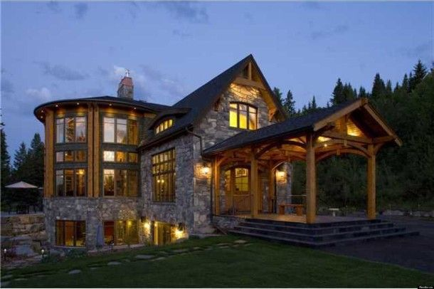 1000 images about the most beautiful homes in the world for Most beautiful house plans