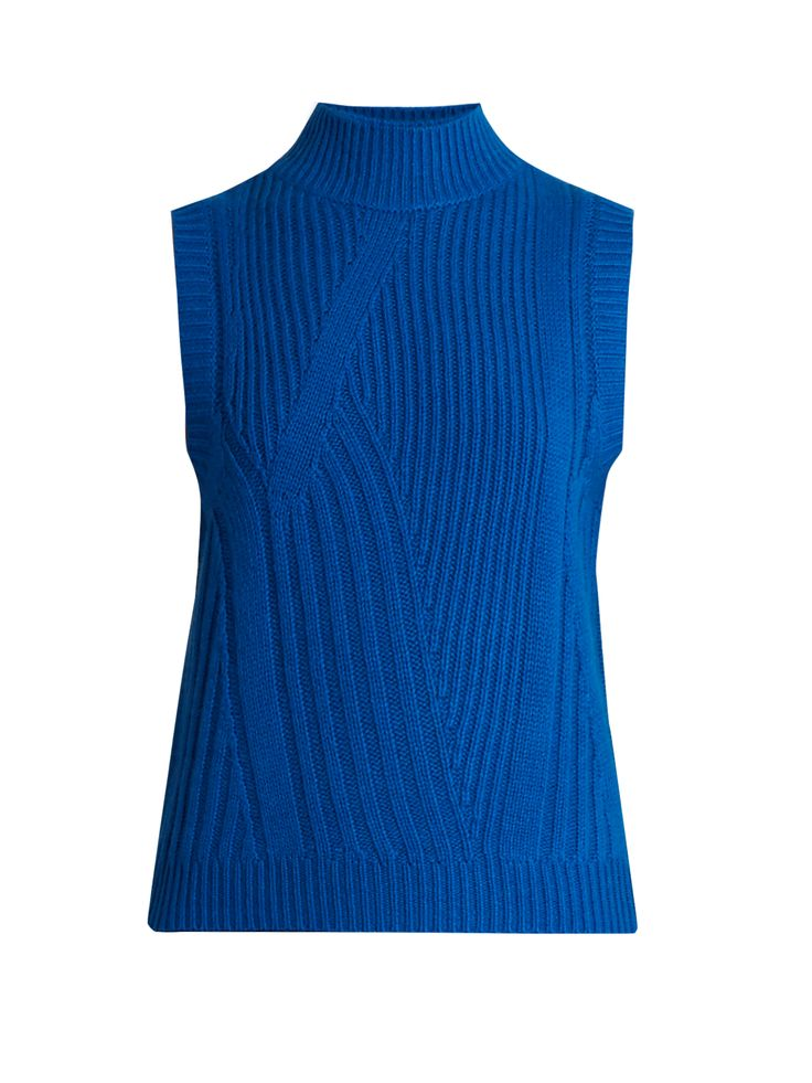 Click here to buy Diane Von Furstenberg Ediva sweater at MATCHESFASHION.COM