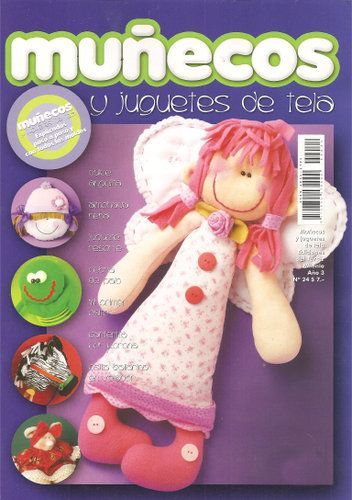 Muñecos y Juguetes Nº24 - Mary. XXV - Álbuns da web do Picasa