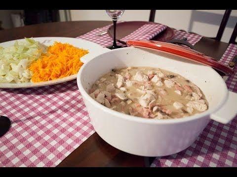 Marmite sarthoise la cuisine de monica blog cuisine plaisir marmite cuisine et ethnic recipes for Cuisine plaisir